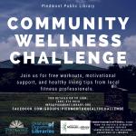 Community Wellness Challenge