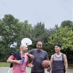 Adult 3v3 Basketball