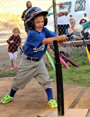 OKC Dodgers Rookie Baseball