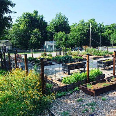 2021 Garden Season Kick Off OPEN TO THE PUBLIC