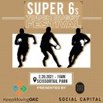 Super 6s Touch Rugby Festival