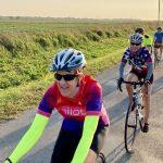 2021 Oklahoma Bicycle Society (OBS) Spring Training Rides