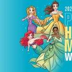 Virtual 2021 Disney Princess Half Marathon Weekend