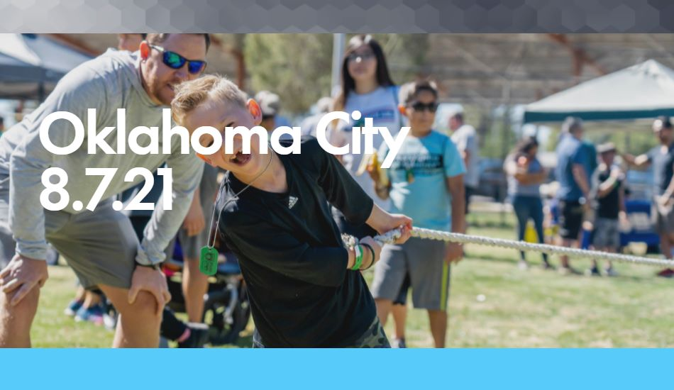 Young Lions Obstacle Course Oklahoma City 2021