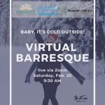Free Barresque (virtual via Zoom)