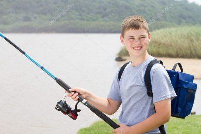 Advanced Fishing