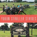 Yukon Free Community Class