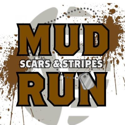 Scars and Stripes Mud Run