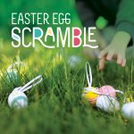 City of Moore Easter Egg Scramble
