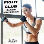 Free Fight Club Cardio Kickboxing