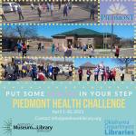April Health Challenge