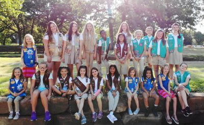 Girl Scouts Western Oklahoma