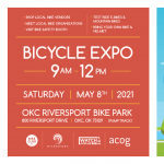 Central Oklahoma Bicycle Expo