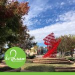 FREE First Friday Yoga in the Paseo