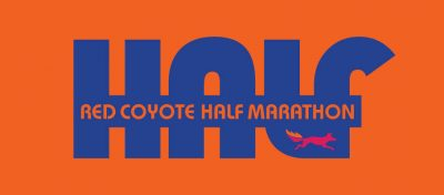 Red Coyote Half Marathon