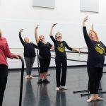 Oklahoma City Ballet's Golden Swans program