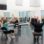 Oklahoma City Ballet's Dance for Parkinson's program