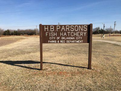 H.B. Parsons Fish Hatchery