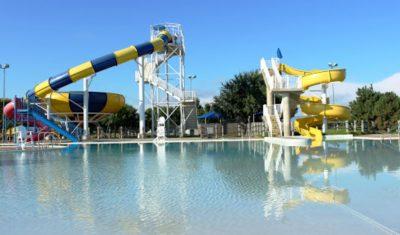Earlywine Aquatic Center