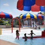 Will rogers Family Aquatic Center