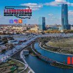 Landrunners OKC Running Club