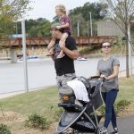 Stroller Walks led by Thrive Mama Collective