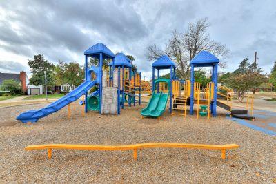 Douglas Park Splash Pad CLOSED due to Construction...