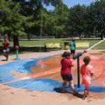 Melrose Park Splash Pad