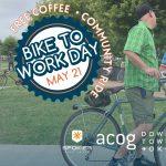Bike to Work Day Oklahoma City Community Ride