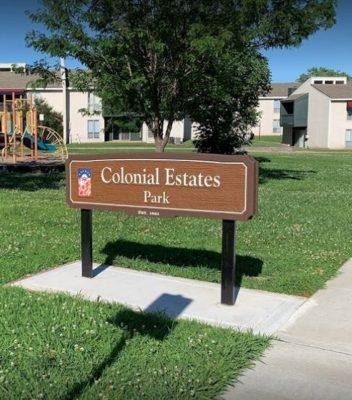 Colonial Estates Parks
