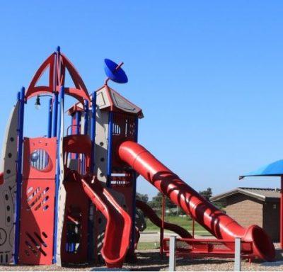 Fairmoore Park