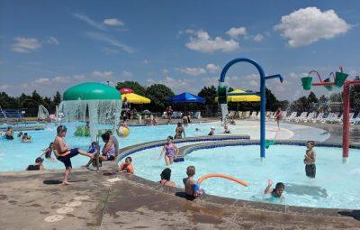 Mustang Aquatic Center