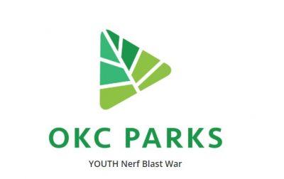Youth Nerf Blast Wars