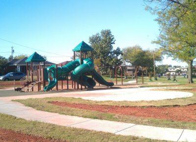 Taylor Park