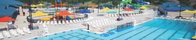 Westwood Family Aquatic Center