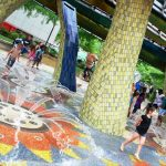 Thunder Fountain