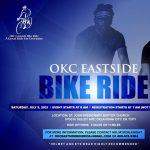 OKC Eastside Bike Ride