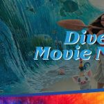 Dive-In Movie Night: Moana