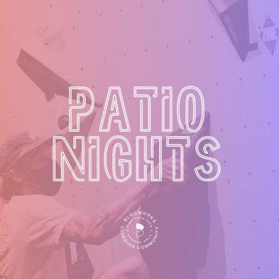 Patio Nights at Blocworks
