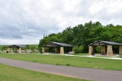 Bluff Creek Park and Trails