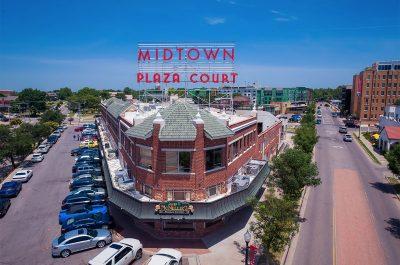 Midtown OKC