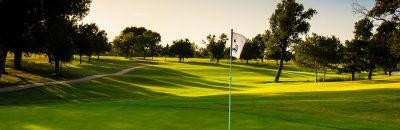 Lake Hefner Golf Club