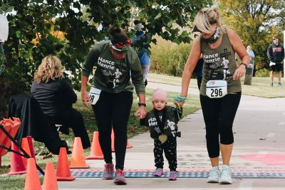 Little Red Heart 5K and Walk