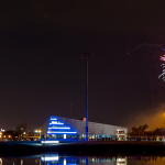 Opening Ceremonies Watch Party at RiverSport Adventures