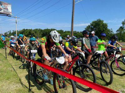 Summer SCIP Down Series Bike Club OKC