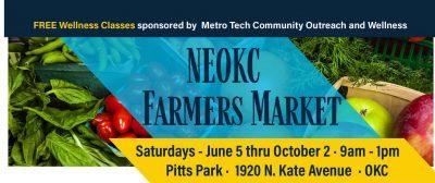 NEOKC FARMERS MARKET