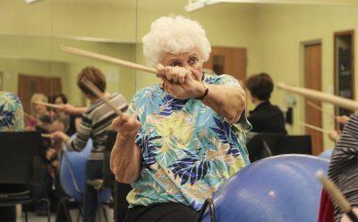 Drumming Exercises