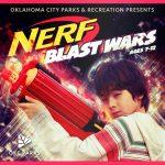 Youth Nerf Blast Wars II