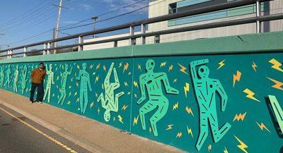 OKC Beautiful 50th Anniversary Public Art Project