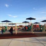 Lion's Children's Playground